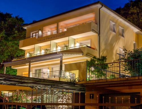 Villa Privileggio